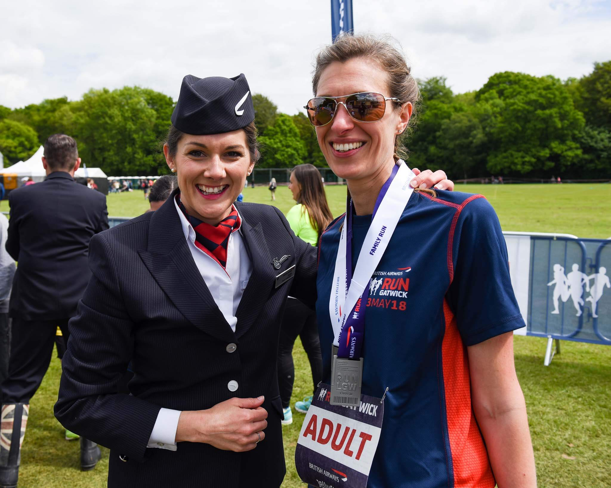 British Airways Run Gatwick | Event Preview
