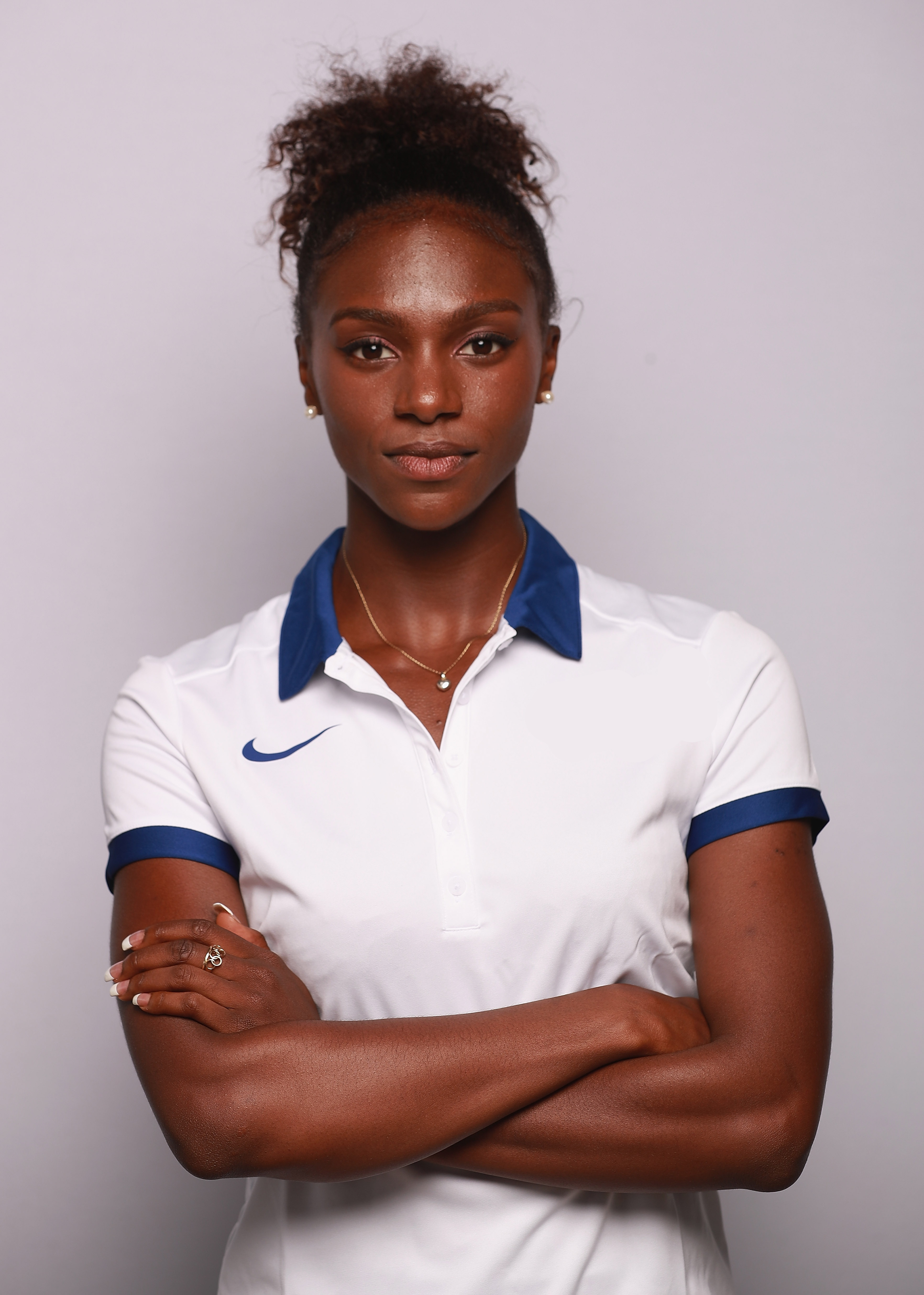 British Airways Run Gatwick | Dina Asher-Smith