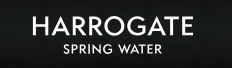 Harrogate Water Logo