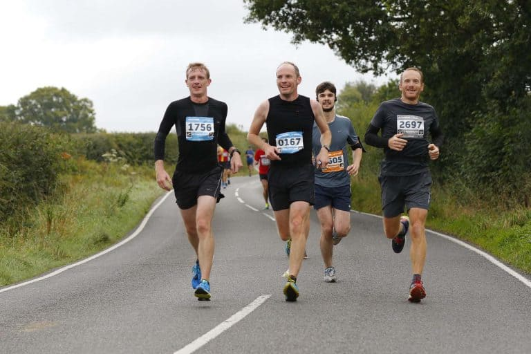 Run Gatwick Sussex Race